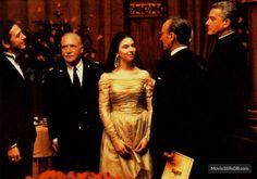 The Godfather: Part III - Publicity still of Sofia Coppola