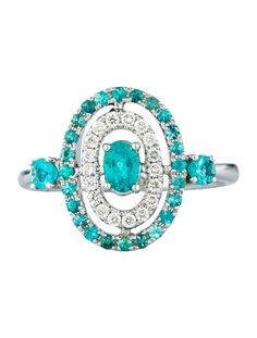 525 Best Paraiba Tourmaline Images Jewellery Jewels Gems