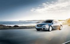 0.9% APR for 60 months on 2013 Buick Regals!