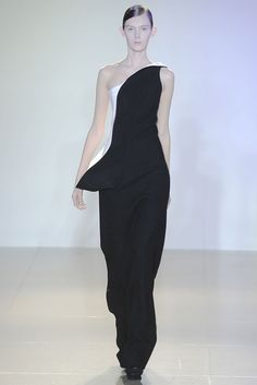 Jil Sander Fall 2009 Ready-to-Wear - Collection - Gallery - Style.com
