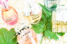 la rive dupes parfum geld sparen