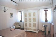 Appartamento Olivara / Agriturismo CaseGraiani, Umbria, Italy
