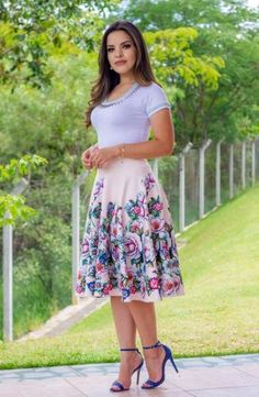 Floratta Modas - A Loja da Mulher Virtuosa                                                                                                                                                                                 Mais