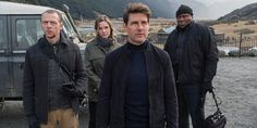 Mission Impossible-Fallout Trailer: Shahrukh-Salman, the 55-year-old star is lagging ahead OMG! Mission: Impossible - Fallout | Official Trailer | Paramount Pictures India The trailer of 'Mission Impossible: Fallout', the sixth movie of the same Mission Impossible series,