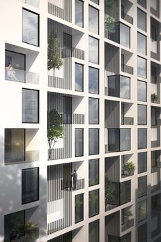 Bucharest, Landscape Design, Facade, Multi Story Building, Interior Design, Interiors, Nest Design, Home Interior Design, Landscape Designs