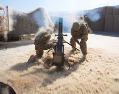 The 65 Most Perfectly Timed Military Photos You'll Ever See | The Roosevelts