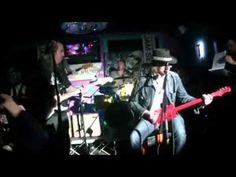Carl Wyatt & Joe Valeriano - Blues Made In Italy
