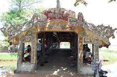 Thanh Toan Bridge - Hue - értékelések erről: Thanh Toan Bridge - TripAdvisor