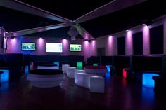 Cool Lounge Decor For Your Next Event