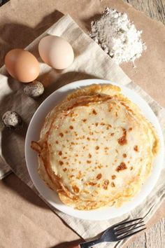 Dulce on pinterest 136 pins for Como hacer crepes de chocolate