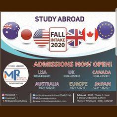 Networking Websites, Lahore Pakistan, Ielts, Study Abroad, Life Skills, Social Networks