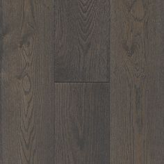 Mohawk Industries Roadside Oak Modern Concept Wide Wirebrushed Engineered Oak Hardwood Flooring - Sold by Carton SF/Carton) Maple Hardwood Floors, Oak Laminate Flooring, Engineered Hardwood Flooring, Mohawk Industries, Oak Color, Wood Surface, Wide Plank, Wood Species, Modern