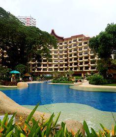 Shangri La Rasa Sayang, Penang