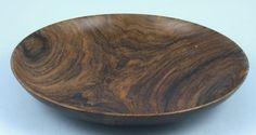 Bob Stocksdale Brazilian rosewood bowl