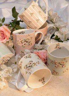 Ketty & Alice mug