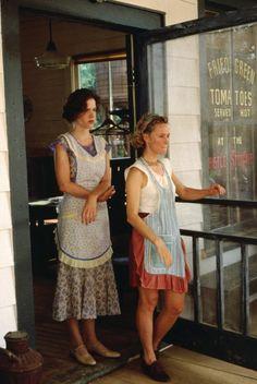 #FriedGreenTomatoes (1991)