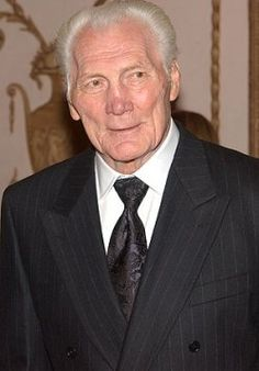 "Jack Palance... Just seeing his face lights up mine! A classic western Hollywood icon. But what I will always remember is his  one armed push ups at the Academy Awards right after winning his Oscar for his role as Curly in City Slickers (one of my favorite movies) ""I heard he slit a guy from neck to nuts...he's behind me isn't he?"""