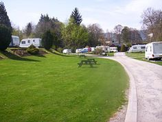 Black Rock Caravan Park in Evanton in The Highlands is named after the Black Rock Gorge and caters for static and touring caravans as well as campers and backpackers.  Set in a stunning location, you can simply step out of your holiday accommodation and view the most spectacular and unspoiled countryside in the Highlands.