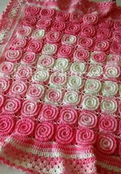 Fire Blanket/yarn twist