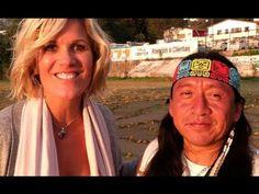 Ayahuasca, Psychedelics & Mayans - Ac Tah Part 3-3