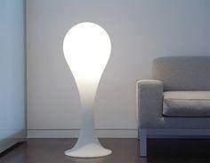 Stehlampe Drop 4 indoor