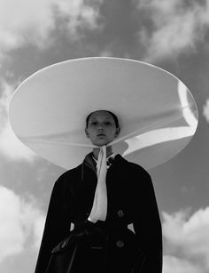 Sara Grace by Jack Davison for Dazed Magazine Fall 2017   The Fashionography