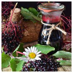 Elderberry Growing, Elderberry Benefits, Elderberry Juice, Elderberry Recipes, Flu Remedies, Home Remedies, Natural Remedies, Natural Treatments, Health Remedies