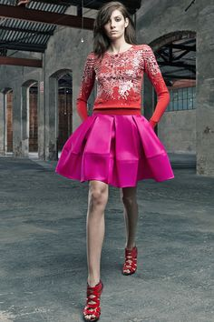 Antonio Berardi | Resort 2015 Collection