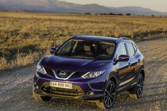 The UK-built Nissan Qashqai was among October's best sellers. Picture: Contributed