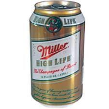 Diversion Safe - Miller High Life