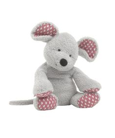 Mothercare ratoncito gris - Juguetes - Mothercare