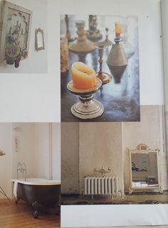Local & Bsbee Home  Marieclaire