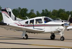 Piper PA-28R-200 Cherokee Arrow II