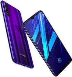 Vivo Z1x 6GB 64GB - Best for PUBG Lovers Under 16000 Android Smartphone, Lovers, Free Shipping, Electronics, Blog, Blogging