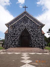 Igreja Nossa Senhora Aparecida - Canoinhas / SC