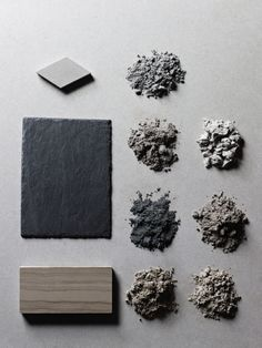 birdcagewalk:  wallpapermag:New concrete collection from Caesarstone featured in our January issue.
