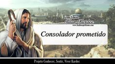 Consolador prometido