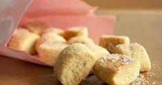 Traumstücke mit Lebkuchen Froilein Pink
