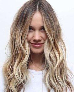 DIRTY BLONDE HAIR IDEAS COLOR 54