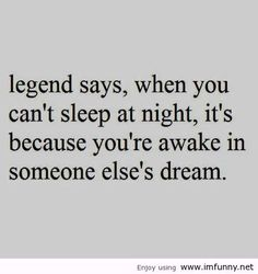 If this was true, One Direction would never sleep.