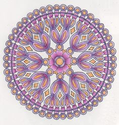 Magical mandalas 029 done with pencils noktacılık, islami sanat, sağdıçlar, Simple Shapes, Simple Art, Mandala Design, Mandala Art, Hamsa Art, Creative Haven Coloring Books, Cd Art, Gourd Lamp, Design Tattoo