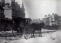 Five Ways, Birmingham, 1909