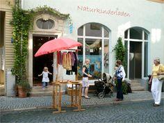 Startseite - Naturkinderladen