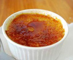 Rezept Creme brulee von Bambi_Cavalcanti - Rezept der Kategorie Desserts