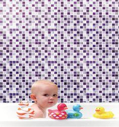 ¡Fiesta en el baño! #CoronaInspira