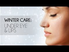 Beauty Tips: How To Take Care Of Your Lips & Undereye In Winter...