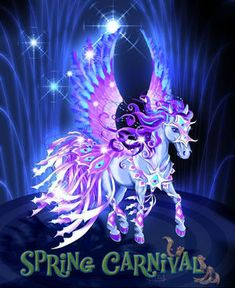 Sometimes learning happens in ways you don't expect. Unicorn Fantasy, Unicorn Art, Magical Unicorn, Fantasy Girl, Beautiful Fantasy Art, Beautiful Fairies, Fantasy Creatures, Mythical Creatures, Avatar Tree