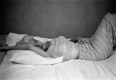 The photographer, Eve Arnold, died last week at age 99. Best known for her Marilyn Monroe images ...