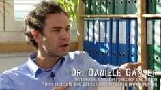 KenFM im Gespräch mit: Dr. Daniele Ganser (Teil 1: Ressourcenkriege, Pea...