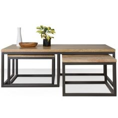 Image result for coffee table set